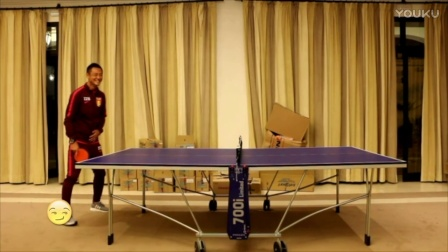 河北华夏幸福乒乓球赛战火重燃 拉维奇阿洛上演南美德比
