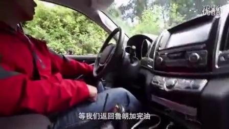 """【胖哥试车:《西游记》第(5)集】《""""长城哈弗H8""""vs""""长城哈弗H9""""》_汽车之家价格测评测20167"""