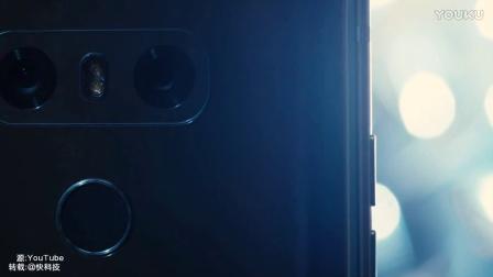【快科技】LG G6 发布:全视野屏/双镜头/安卓7.1