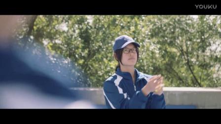 2016年中网球童宣传片