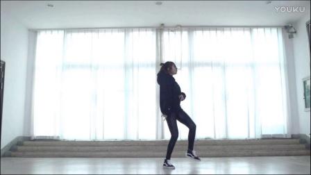 【貂2蝉】【零月】防弹少年团-NOT TODAY 少女热舞帅呆了