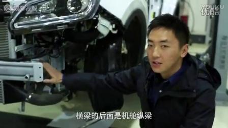 易车热点 树立信心全面拆解北汽幻速S6_汽车评测20167