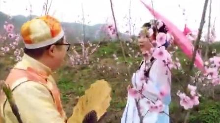 成都福迪汽车邀你参加三月桃花节。