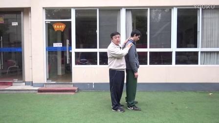 薛斌老师精讲太极身法要求