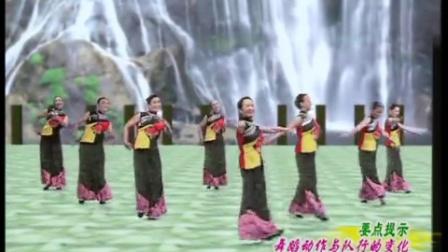 最新广场舞比赛一等奖王广成广场舞教学