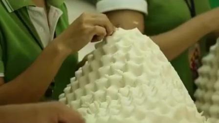 ADUDE乳胶枕泰国工厂乳胶枕头床垫招商阿杜德加盟乳胶床垫的价格乳胶床垫好吗