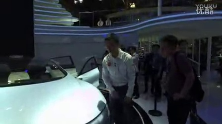 [2]新车评网2016北京车展现场报道——乐视汽车LEseelp0 汽车试驾 新车评网 斯柯达