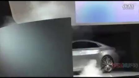 """现代发布全新自主品牌 定名""""首望""""_汽车之家价格测评测20167"""