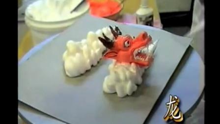 奶油霜裱花杯子蛋糕的做法如何用烤箱做蛋糕