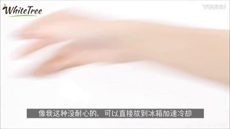 DIY「姜饼人」香熏蜡烛