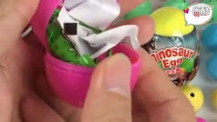 奇趣蛋 玩具蛋 玩具妈妈 世界大会 迪士尼
