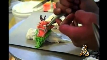 与烘培界名人小岛老师学做蛋糕西餐牛排的做法