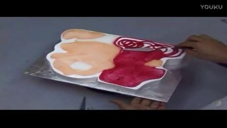芒果芝士蛋糕 朱古力慕斯蛋糕..豆沙月饼的做法