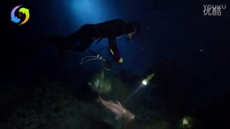 海员之水下猎人