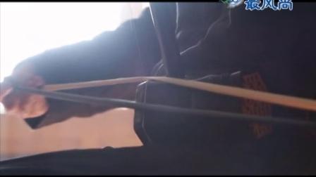 国音二胡--连云港电视台新闻频道《人文360》栏目专访原版