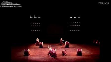 院庆演出季——台湾优人神鼓《勇者之剑》