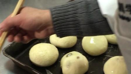 汉堡包葡萄面包3