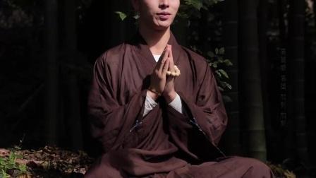 刘清沨《梵音大悲咒》官方版MV三世清沨