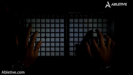 The Chainsmokers - All We Know (Virtual Riot Remix) 【Launchpad MK2】Skytek Cover