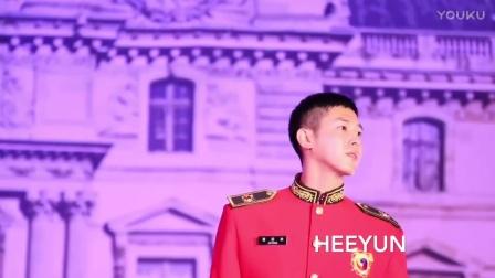 郑允浩 西边的天空(Western Sky) - 仲夏夜的音乐会 饭拍版 160903 MV