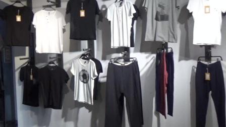 广州服装批发市场 广州广大服装城 广州男装批发市场 广州品牌库存男装