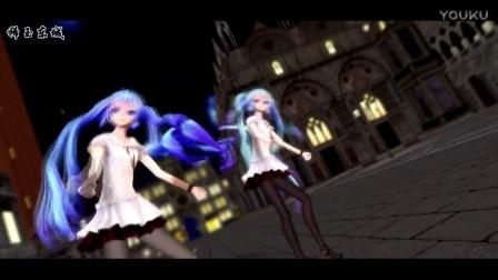 【54期】Shake It Off【MMD】