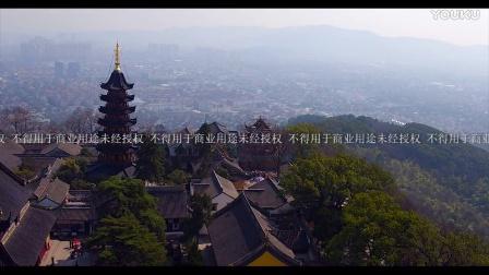 灵岩山、西园寺  2017.2.28