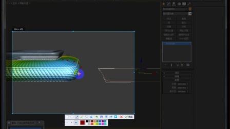 室外建筑外观-3DMAX教程入门到精通