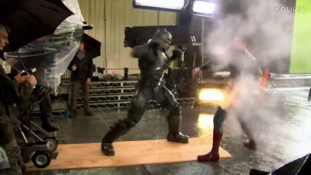 Amazing Before & After Hollywood VFX - Part 2