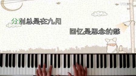 桔梗鋼琴彈唱--《成都》? _tan8.com