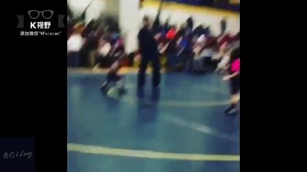 [K分享] 小小摔角手的超萌对决