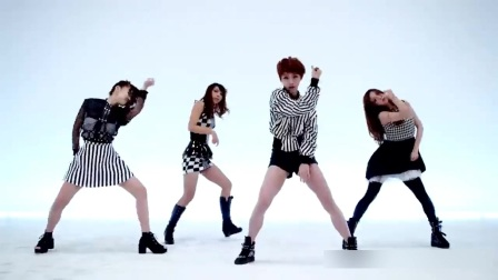 华语性感MV来一打 MIX