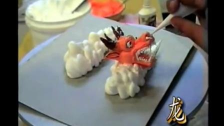 生日蛋糕简笔画 阿倪蛋糕店 深夜烘培坊