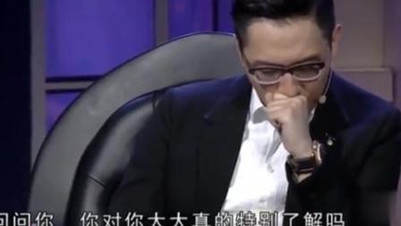 刘恺威曝与杨幂亲热细节称一天竟有四五次