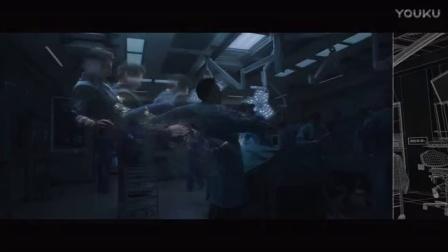 《奇异博士》Framestore特效制作解析