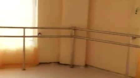 阜阳艺路繁华舞蹈学校教室