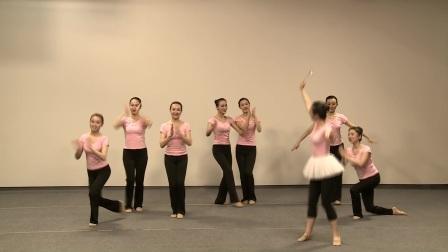 09-芭比时装秀2级