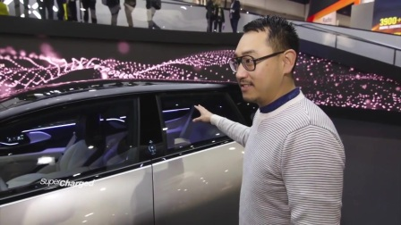 Exclusive look inside Faraday Future's FF 91