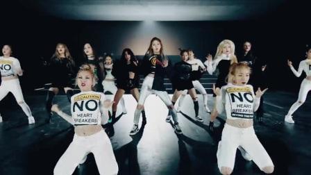 CLC (씨엘씨) - 도깨비 (Hobgoblin) MV(720p)