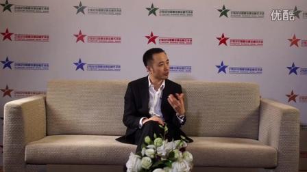 俞凌雄:互联网、金融都是未来最大的趋势_高清
