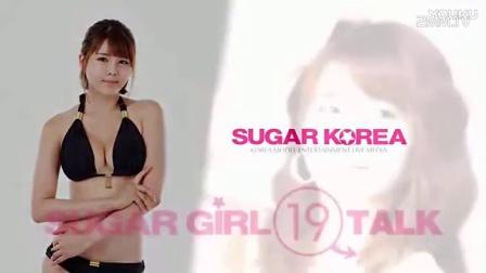 诱惑!韩国美女sugargirl写真-妩媚写真