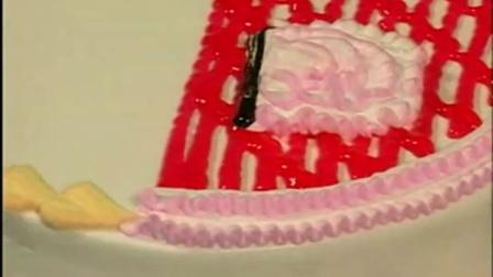 红色天鹅绒蛋糕 精致的待客甜点怎样用电饭煲做蛋糕