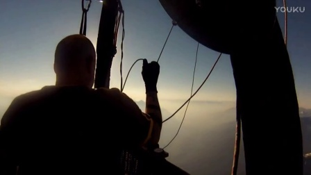 因斯布鲁克热气球之旅