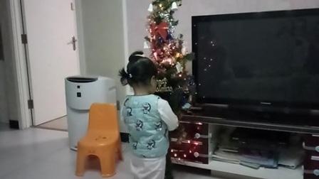 圣诞树 2