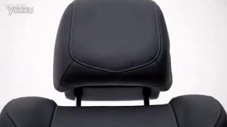 凯迪拉克CTS20项可调节座椅视频_汽车报价20167