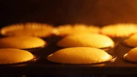 韩式裱花杯子蛋糕,3种口味哦梦幻西餐厅2