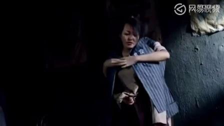 民国女子监狱的酷刑,居然把女犯人扒光