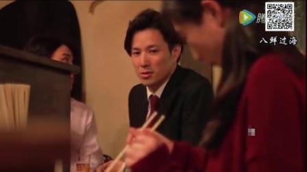 美食就是治愈!看日本美女馋吃北海道秋鲑鱼,深夜食堂如此诱人!