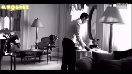 好好一个阿玛尼牛仔裤广告,让梅根福克斯这么一撩忘了我要看啥