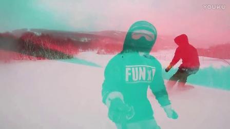 1617雪季多乐刻滑封板